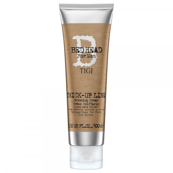 TIGI Bed Head B For Men Thick-Up Line Grooming Cream 100ml