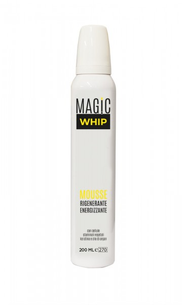 Magic Whip Mousse rigenerante staminali 200ml