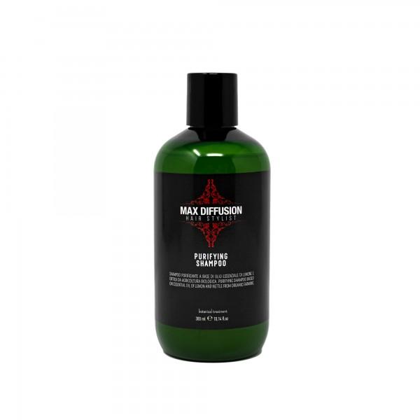 Purifyng Shampoo Botanical 300ml