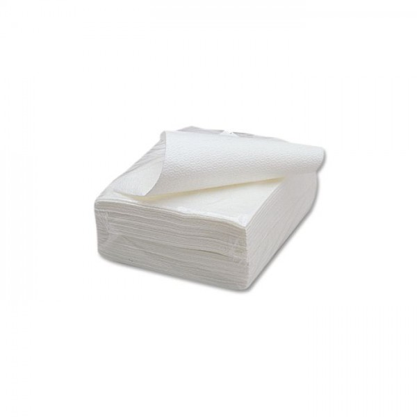 Asciugamano Carta Secco Monouso 40x75cm cartone 420fogli