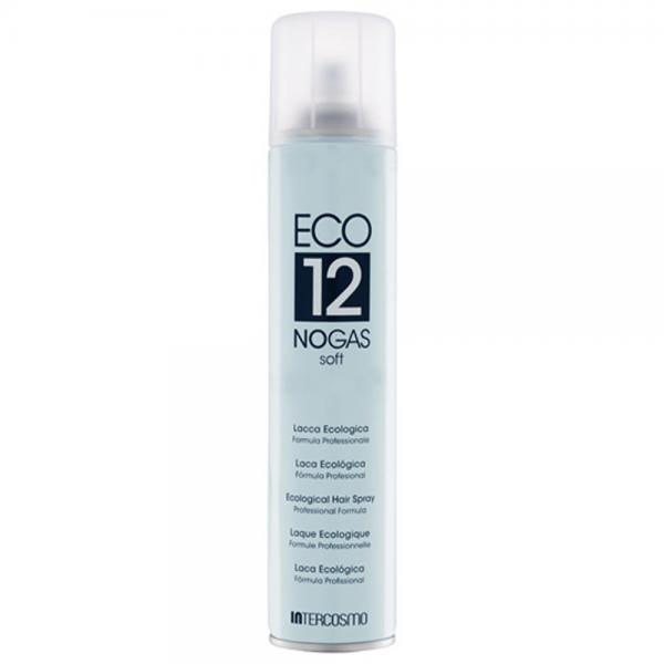 INTERCOSMO Eco 12 No Gas Soft Lacca Ecologica 300ml