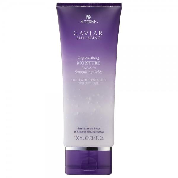 ALTERNA CAVIAR Anti-Aging Replenishing Moisture Leave-in Smoothing Gelée 100ml