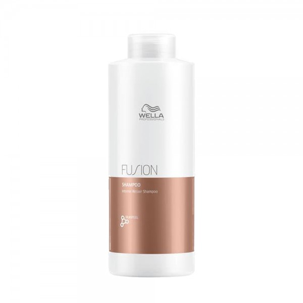 WELLA Fusion Intense Repair Shampoo 1000ml