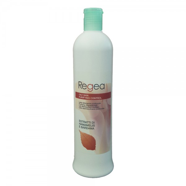 REGEA Latte Detergente Purificante 500ml