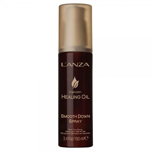 L'ANZA Keratin Healing Oil Smooth Down Spray 100ml