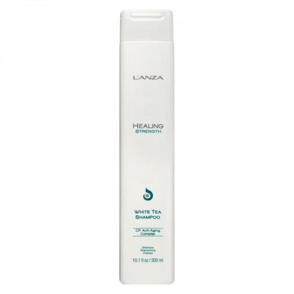 L'ANZA Healing Strenght White Tea Shampoo 300 ml