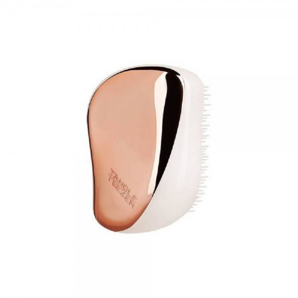 TANGLE TEEZER Compact Styler Rose Gold Luxe