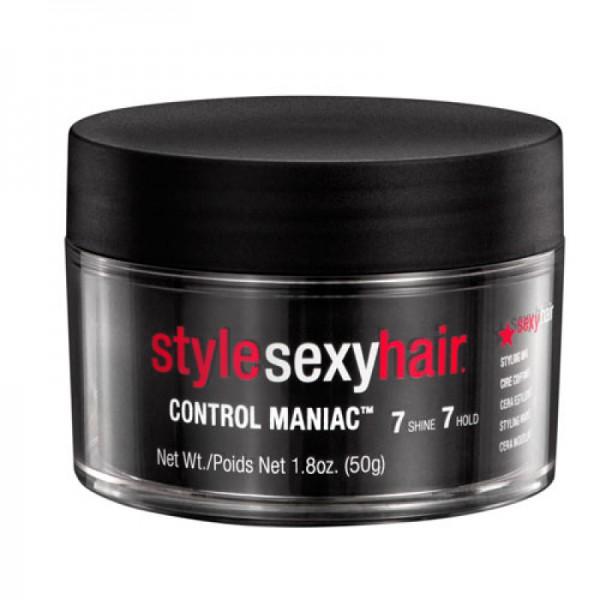 SEXY HAIR Style Sexy Hair Control Maniac 50gr