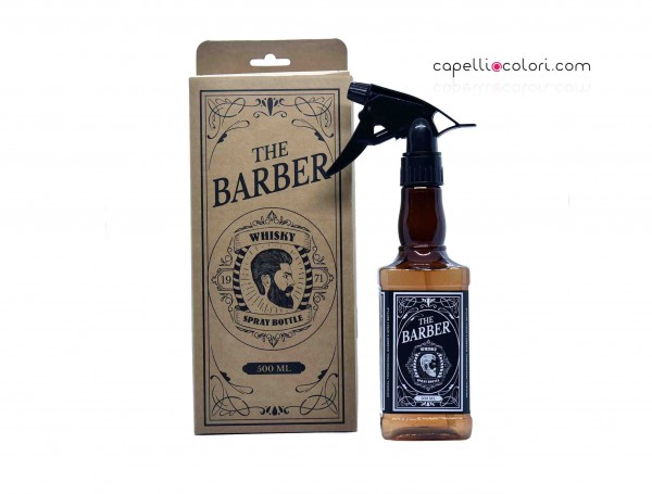 Spruzzino The Barber 500ml