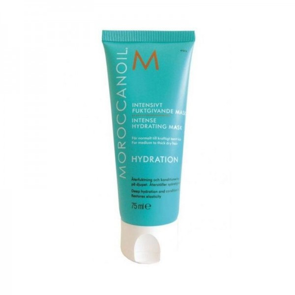 MOROCCANOIL Hydrating - Intense Hydrating Mask 75ml