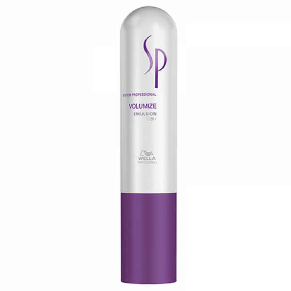 WELLA SYSTEM PROFESSIONAL Volumize Emulsion 50ml