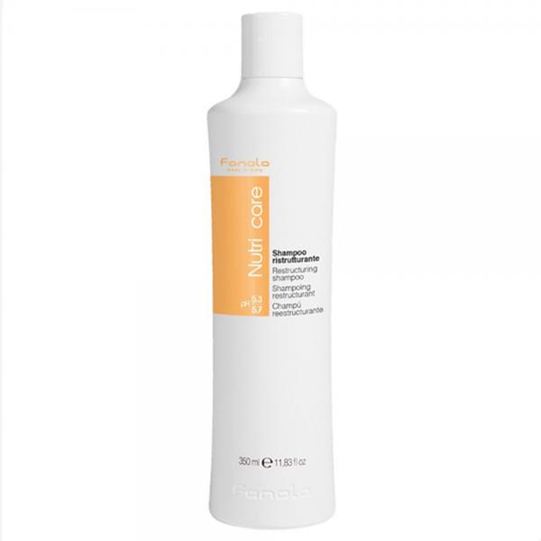 FANOLA Shampoo Ristrutturante 350ml