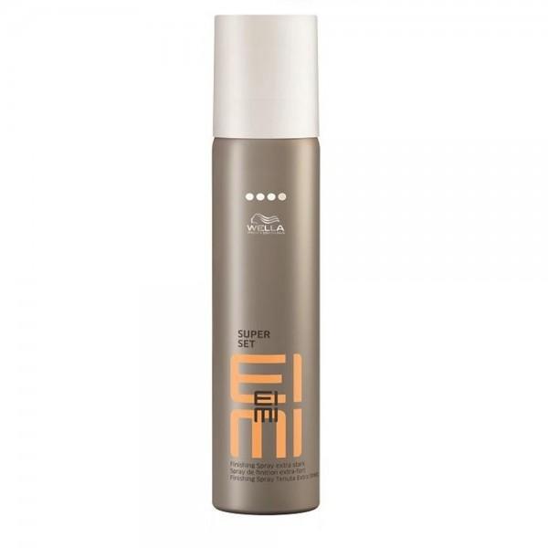 WELLA Eimi Super Set Finishing Spray Tenuta Extra Forte 75ml