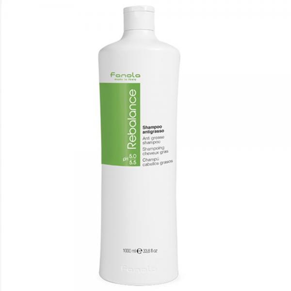 FANOLA Shampoo Seboregolatore Antigrasso 1000ml