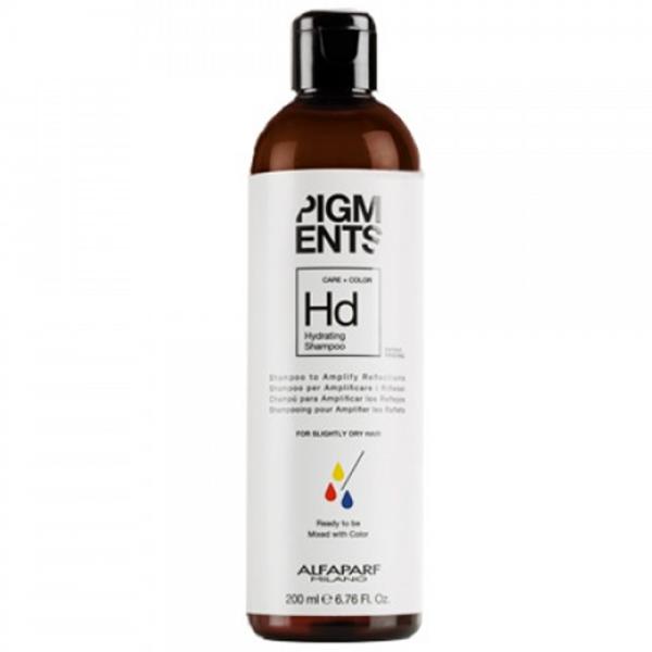 ALFAPARF MILANO Pigments Hydrating Shampoo 200ml