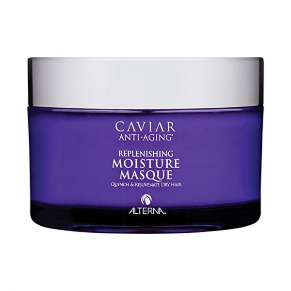 ALTERNA CAVIAR Anti-Aging Replenishing Moisture Masque 161g