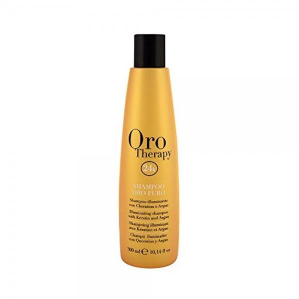 FANOLA Oro Puro Shampoo Illuminante 300ml