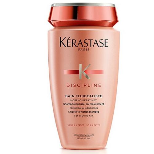 KERASTASE Discipline Bain Fluidealiste Sulfate Free 250ml