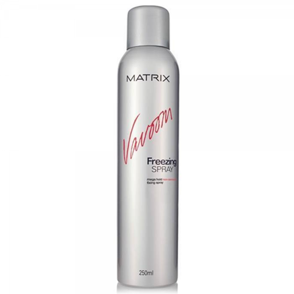 MATRIX Vavoom Freezing Spray No Gas 250ml