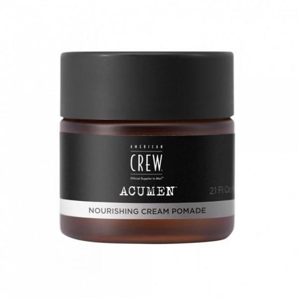 AMERICAN CREW Acumen Nourishing Cream Pomade 60gr