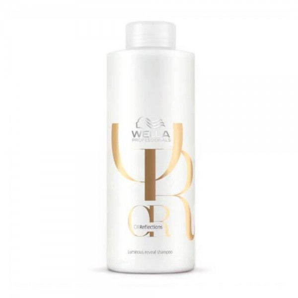 WELLA Oil Reflections Shampoo Rivelatore Di Luminosità 1000ml