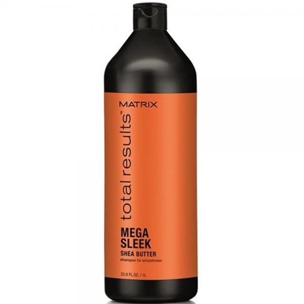 MATRIX TOTAL RESULTS Mega Sleek Shampoo 1000ml