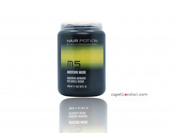 Hair Potion Mask Argan 1500ml