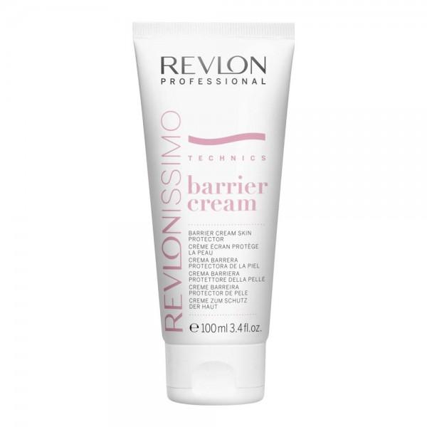 REVLON Revlonissimo Technics Barrier Cream 100ml