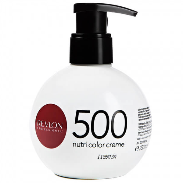 REVLON PROFESSIONAL Nutri Color Creme 240ml 500