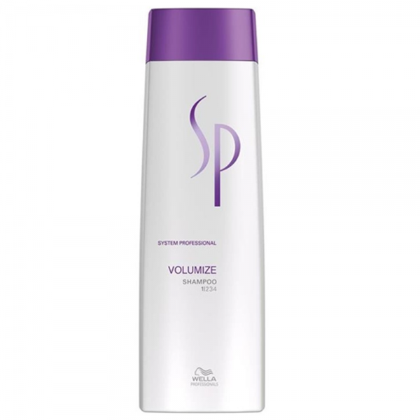 WELLA SYSTEM PROFESSIONAL Volumize Shampoo 250ml