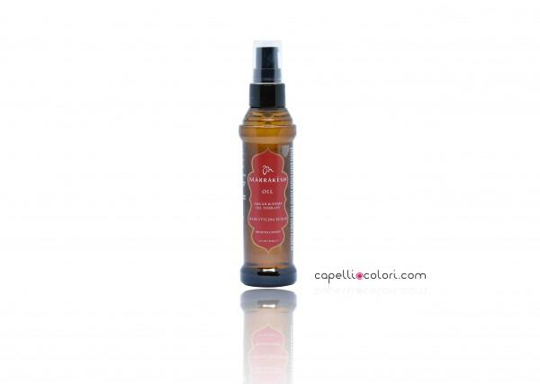 Marrakesh Intense Oil Hair styling elixir 60ml