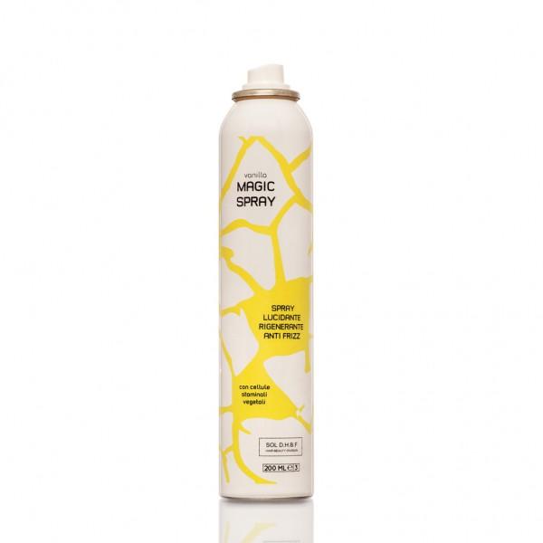 Magic Whip Spray Lucidante Rigenerante con Cellule Staminali 200ml
