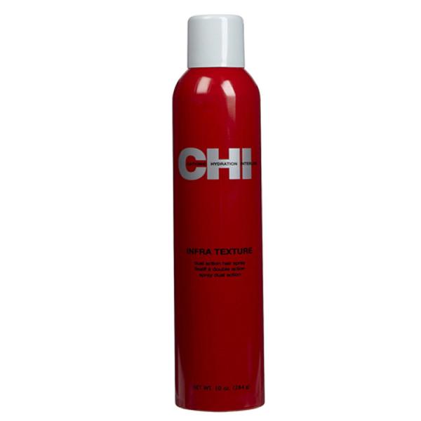 FAROUK CHI Infra Texture Hair Spray 284ml
