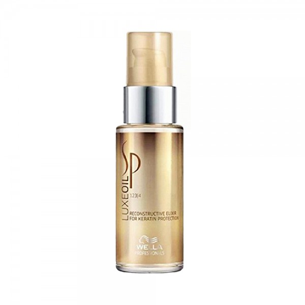 WELLA SYSTEM PROFESSIONAL Luxe Oil Elixir 30ml