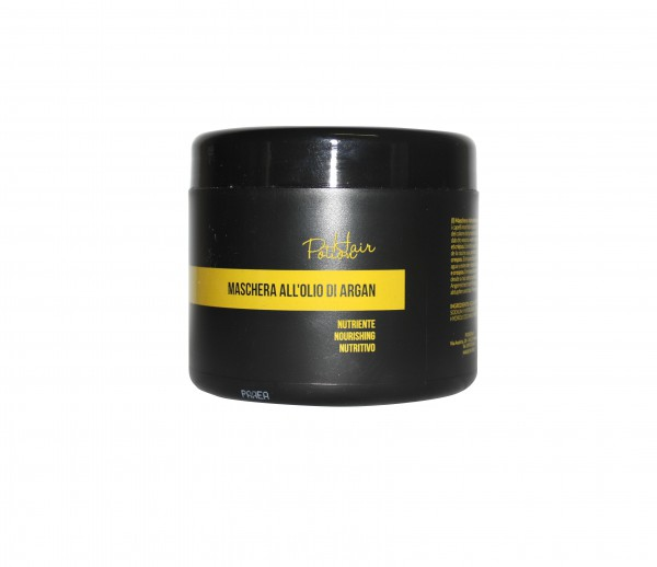 Hair Potion Mask Argan 500ML