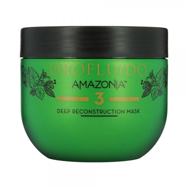 OROFLUIDO Amazonia 3 Reconstruction Mask 500ml
