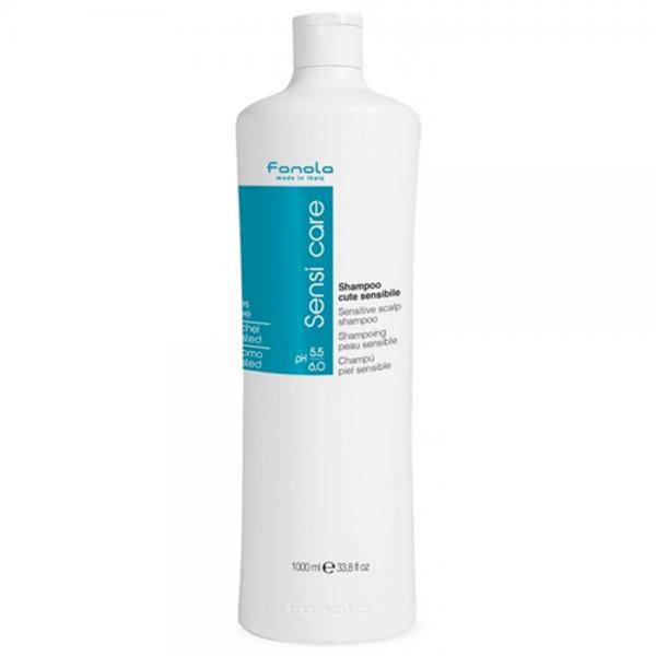 FANOLA Shampoo Lenitivo Per Cute Sensibile 1000ml