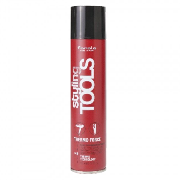 FANOLA Styling Spray Termoprotettivo Fissativo 300ml